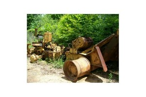 1989 Caterpillar 518  Parts and Parts Machines