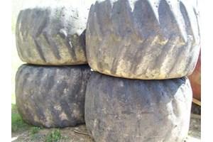 Firestone 66x43x25  Tires