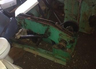 Unknown Log Turner (Sawmill)