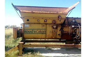 Wood'n Colors  Mulch Coloring System