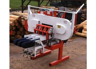 Sawmill Supplies & Equipment Custom Built Band Resaw