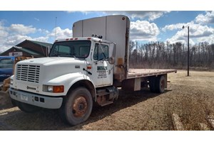 2001 International CC 40S  Trucks-Other
