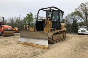 2015 Caterpillar D3K2  Dozer