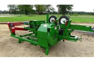 Sawmill Supplies & Equipment Resaw w/Return Line Shaft Ready  Resaw-Band