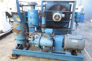 Quincy Compressor 370-D  Air Compressor