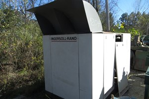 Ingersoll-Rand 200HP  Air Compressor
