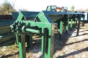 Custom Built 42ft  Conveyors Decks (Log Lumber)