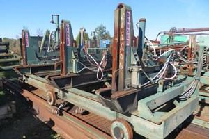 Cleereman Industries  Circular Sawmill