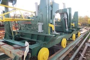 Cleereman Industries 48 3 HB  Circular Sawmill