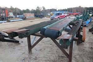 American Built Machinery Co. 14 ft  Conveyors Decks (Log Lumber)