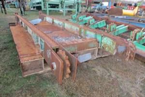 Unknown 2 Strand  Conveyors Decks (Log Lumber)