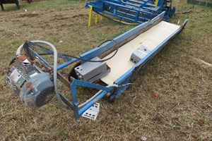 Unknown Patz  Conveyor