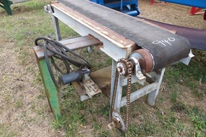 Unknown 6 ft  Conveyors Belt