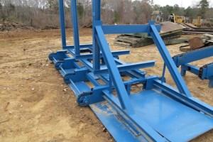 Unknown 6ft 4strand  Conveyors Decks (Log Lumber)