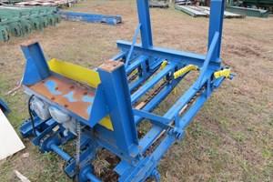 Unknown C55B  Conveyors Decks (Log Lumber)