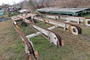 Unknown 40 ft  Conveyors Decks (Log Lumber)
