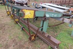 Unknown 8 ft  Conveyors Decks (Log Lumber)