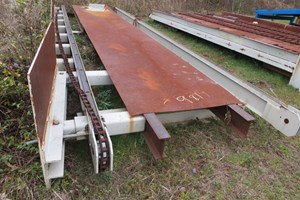 Unknown 25 ft  Conveyors Decks (Log Lumber)