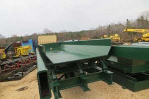 Dynamic Action 23 ft  Conveyor-Vibrating