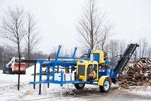 2019 DYNA SC-14  Firewood Processor