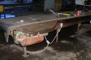 Unknown  Conveyors Belt