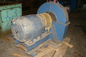 Unknown  Wood Chipper - Stationary