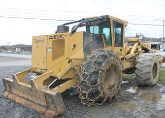 2005 Tigercat 630C Skidder