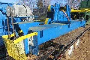Unknown 12ft  Conveyor-Auger