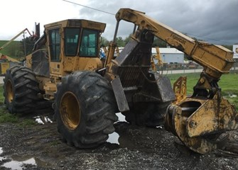 2000 Tigercat 630B Skidder