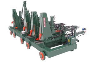 2016 Cleereman Industries LP-42 E HD Reman  Carriage (Sawmill)