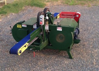Sawmill Supplies & Equipment Single Head Morgan Band Resaw