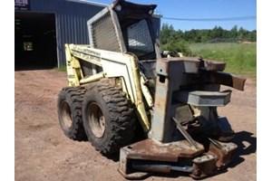 Bobcat 1075-C  Parts and Parts Machines