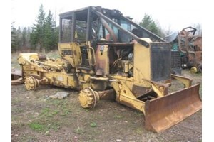 1988 Caterpillar 508  Parts and Parts Machines