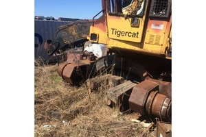Tigercat Parts and Parts Machines For Sale | Lumbermenonline com