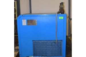 Hankinson HPRP400-460  Air Compressor