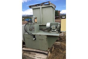 Eurohansa EUR-40  Hogs and Wood Grinders
