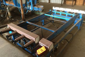 Brewco 44 X 8  Conveyors Decks (Log Lumber)