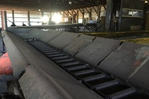 Unknown OUTFEED  Conveyor