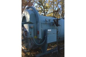 1995 Cleaver-Brooks cbi.700.300.15  Boiler