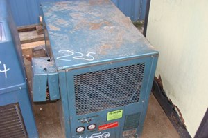 Kellogg Dryer  Air Compressor
