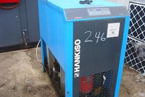 Hankinson Dryer  Air Compressor