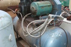 FS-Curtis 30HP  Air Compressor