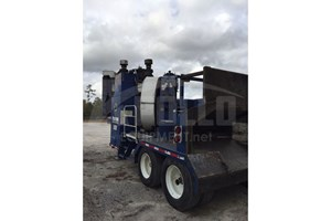 2008 Peterson 5900  Wood Chipper - Mobile