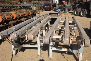 Unknown 13 ft  Conveyors Board Dealing