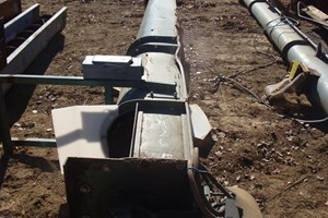 Unknown 19 FT Auger  Conveyor-Auger