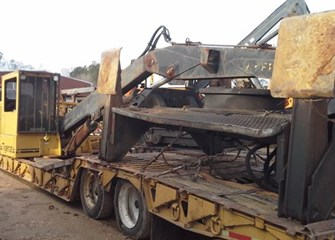 1999 Tigercat 230 Parts and Parts Machines