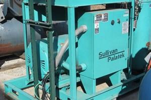 Palatek 100UD  Air Compressor
