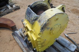 2010 John Deere 848H  Attachments-Logging
