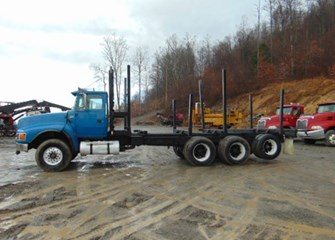 1995 Ford LTL9000 Log Truck