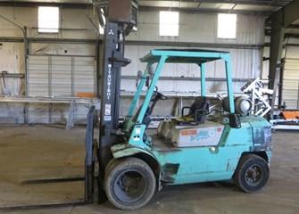 Mitsubishi FG40 Forklift